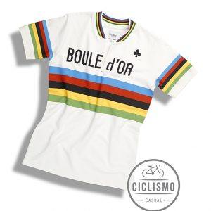 Boule d'Or retro shirt