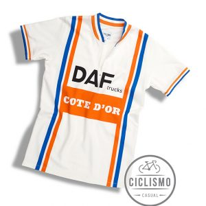 Daf Cote d'Or retro shirt
